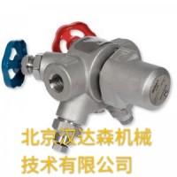 GESTRA控制阀系列之回流温度控制阀BW 31A