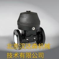 GESTRA控制阀系列之电动/气动ZK