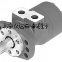 MS hydraulic SR系列SR160液压马达