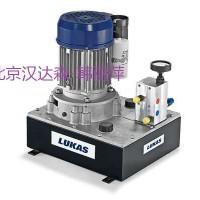 卢卡斯Lukas PO6系列PO6-2E-10-50电动泵