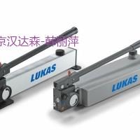 卢卡斯Lukas ZPH系列ZPH 3/4手动泵