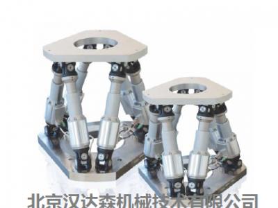 PI(Physik Instrumente) H-845 重载六足位移台