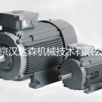 VEM滑环电机SPER 180L4型号简介