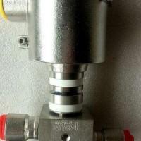 Bifold电磁阀SV5308/NC/02/A-24VDC/97CA1/WS