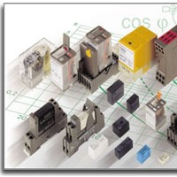 KUHNKE 继电器:UF3-230VAC1L