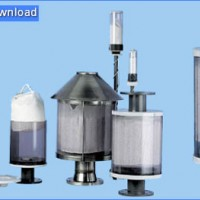 TECHAP化学蒸汽锁系列BL1K型号简介