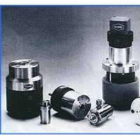 TECHAP回转阀执行器系列DSWA-0050型号简介