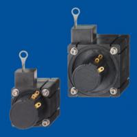 ASM磁性角度传感器PRAS29-U6