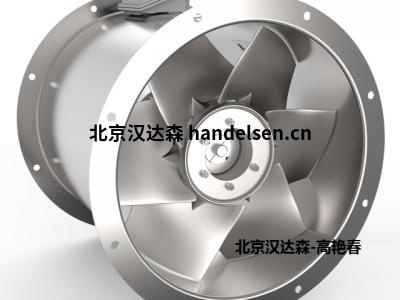 Helios 风机MBD 400/2/2 TK介绍