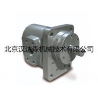 Maag齿轮泵extrex®RVRB系列参数简介