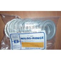 NILOS-RING轴承密封件BO17JVH型参数简介