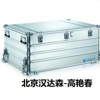 ZARGES运输箱K 470运送生物安全专用