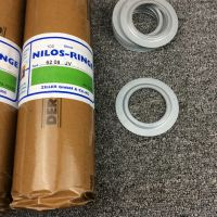 nilos_ring轴承密封盖6006AV参数