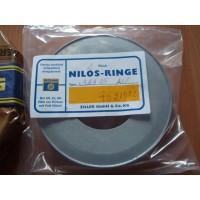 nilos_ring轴承密封盖6007AV参数