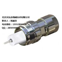 GES多针高压连接器 汉达森销售区