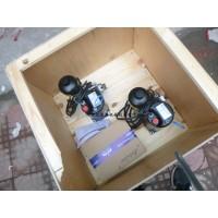 Rietschoten & Houwens液压单元HP0-1,25