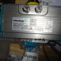 InterApp气动执行器IA050D.F0411特点