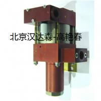 MAXIMATOR泵MO 8参数介绍
