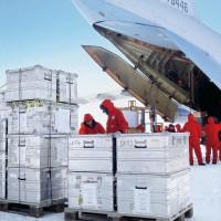 德国Zarges生物运输箱高密度航空铝