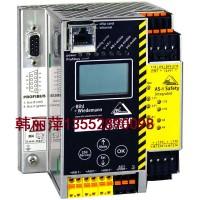 必威Bihl+Wiedemann安全监控器BWU2202