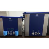 德国Elma超声波清洗器S120H技术参数