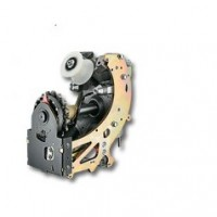 Framo-morat齿轮电机MS12