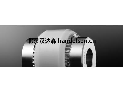 KTR ROTEX® GS 19系列联轴器