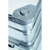 德国Zarges生物安全运输箱子40677产品应用