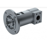 德国Settima齿轮泵GR472V032-SAEB-T13应用