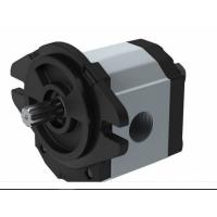 德国settima齿轮泵GR472V036-SAEB-T13特点