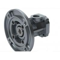 德国settima齿轮泵GR552V075-SAEB-T15应用