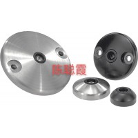 Norelem滚子元件与滚子导轨的铝型材匹配不锈钢 夹紧工具