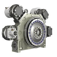 意大利Transfluid固定充液型液力偶合器KFBD