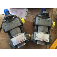 Bucher齿轮泵QX51/41 QX系列参数型号简介