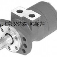 MS hydraulic SP系列SP160液压马达资料