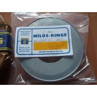NILOS-RING轴承密封盖6005AV详情