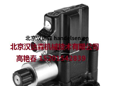 parker派克D1FBE01HC0NS00比例阀特点