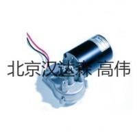 ankarsrum motors  KSV 4030齿轮直流电机技术资料