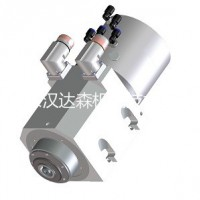 FISCHER PRECISE 异步电机主轴 AG系列资料