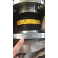 ELAFLEX ROTEX 伸缩接头适用于永久使用热水、冷却水和热空气