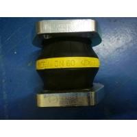 ELAFLEX ERV 型号配置12 种不同的橡胶系列规格