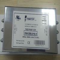 finmotor滤波器FIN1600.090.M