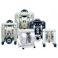 DEPA气动双隔膜泵系列DH-TP / TP介绍