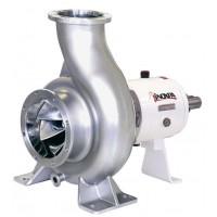 西班牙Inoxpa LR系列卫生级容积式涡轮转子泵