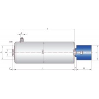 FISCHER HJN-8284主轴轴承介绍
