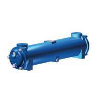 PILAN高流量油冷却器TP-A1HF到TP-F6HZ