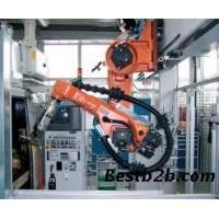 FIBRO-GSA Automation输送机介绍
