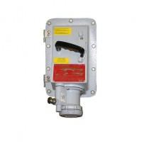 德国CEAG金属电缆固定头ADE-1F2资料
