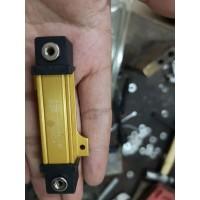 ATE Electronics电阻器10CS-27RJ
