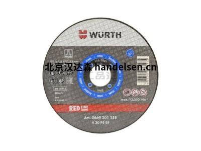 Wuerth产品分类及型号介绍